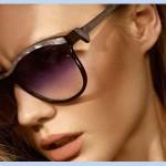 Солнечные (солнцезащитные) очки 2012