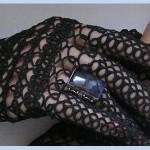 Какие перчатки в моде