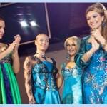 Превращение в восточную красавицу  Татьяны Котовой