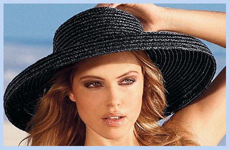 Пришло время для соломенных шляп