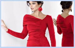 Красивое платье залог хорошего настроения
